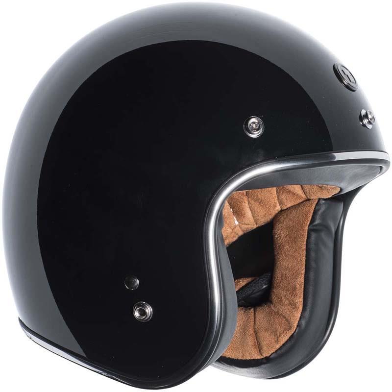 miniature 7 - Torc T50 Helmet 3/4 Open Face Motorcycle 3 Snap DOT XS-2XL 2020-21 Line