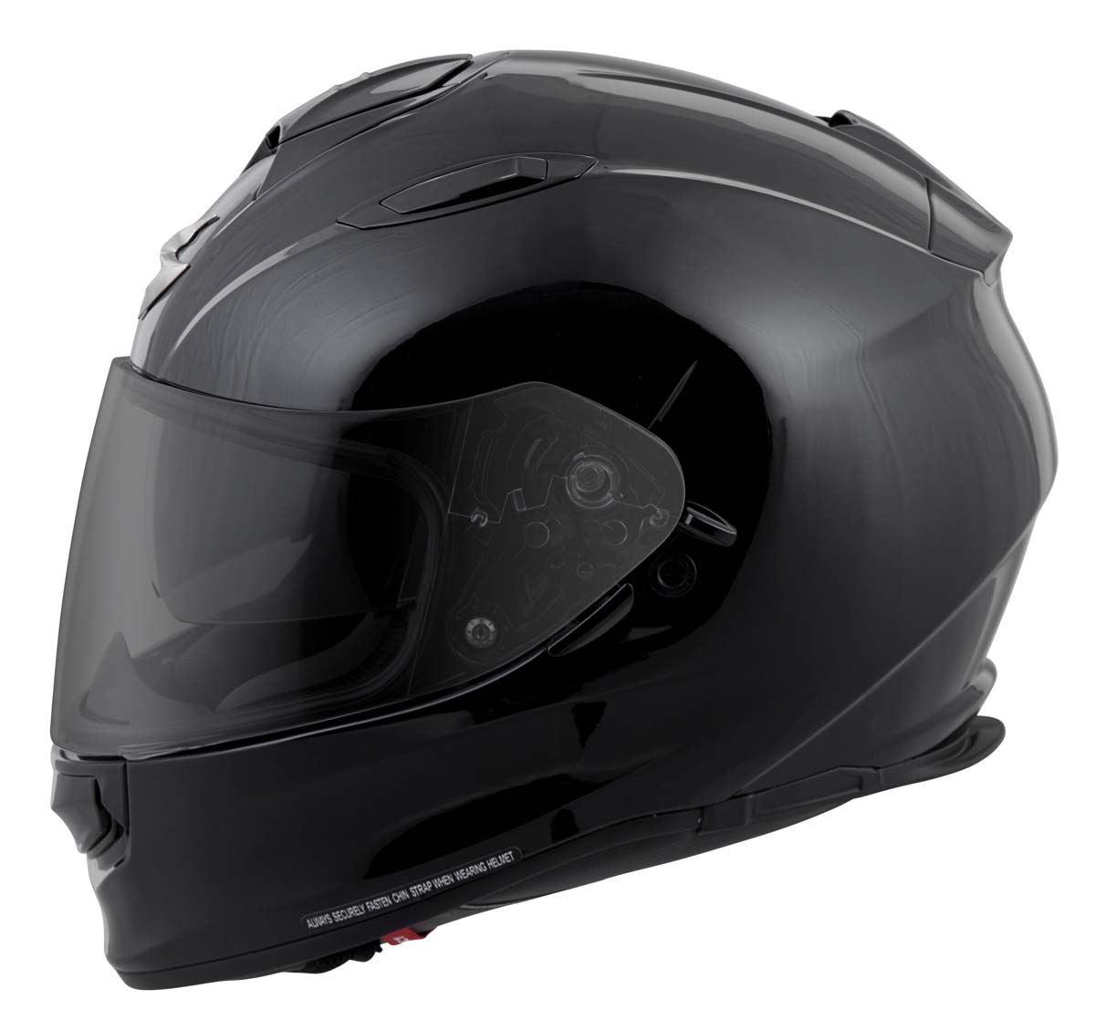 Scorpion-EXO-T510-Helmet-Full-Face-DOT-Approved-Inner-Sun-Shield miniature 10