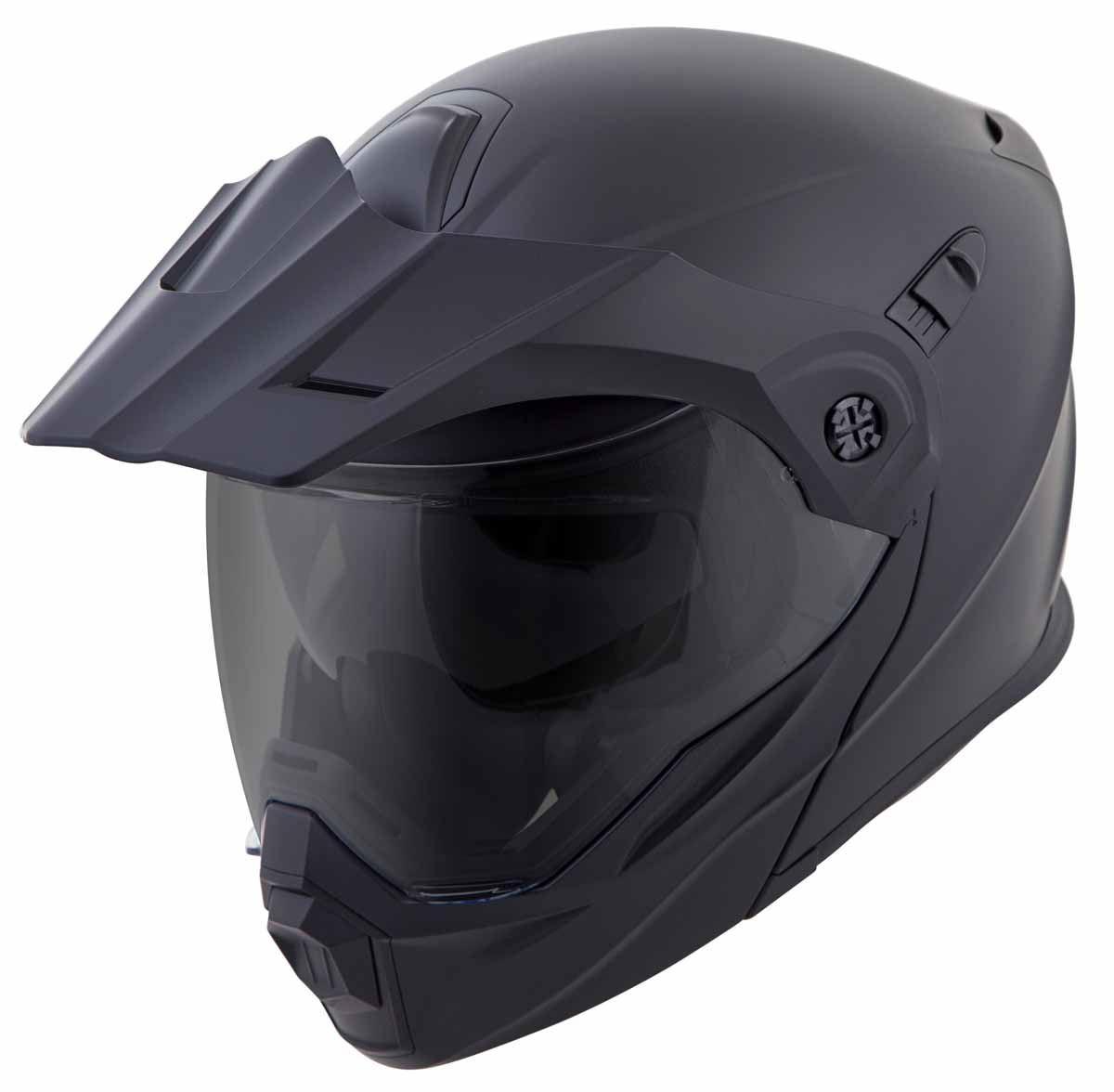 Scorpion-EXO-AT950-Helmet-Flip-Up-Modular-Dual-Sport-Adventure-ADV-DOT-XS-3XL miniature 26