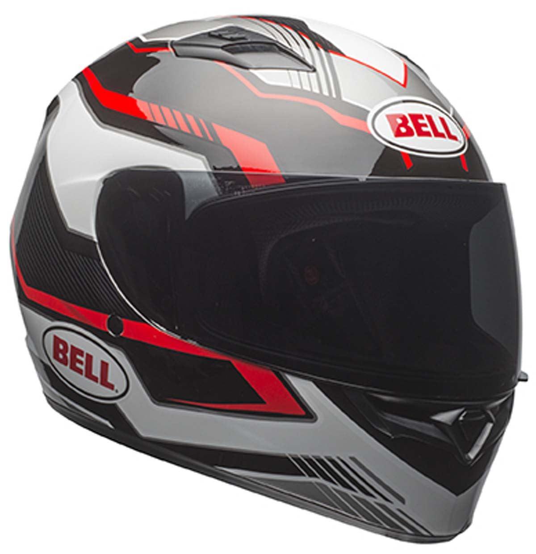 Bell-Qualifier-Helmet-Full-Face-Motorcycle-Clear-Shield-DOT-XS-3XL miniature 16