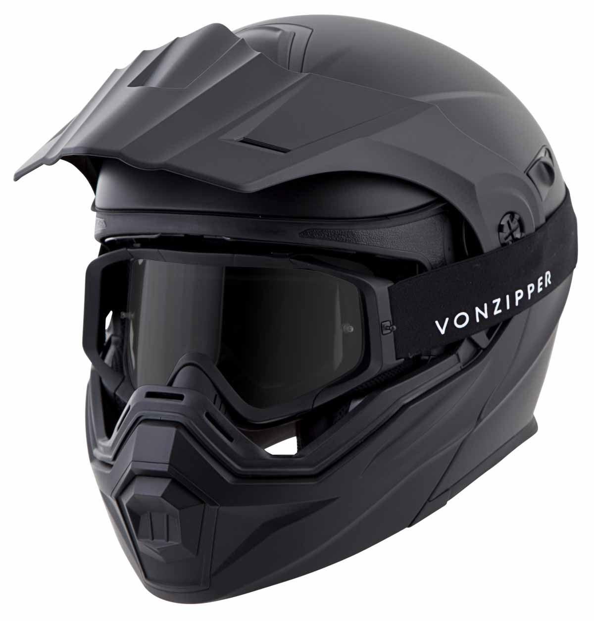 Scorpion-EXO-AT950-Helmet-Flip-Up-Modular-Dual-Sport-Adventure-ADV-DOT-XS-3XL miniature 7