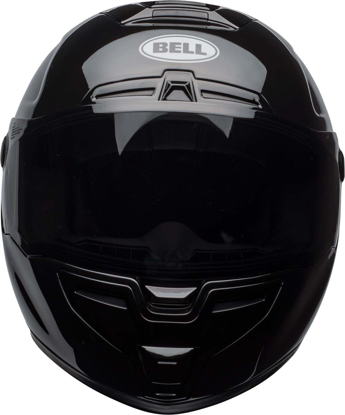 miniature 13 - Bell SRT Helmet Full Face Eyewear Friendly Fiberglass DOT SNELL M2015 XS-2XL