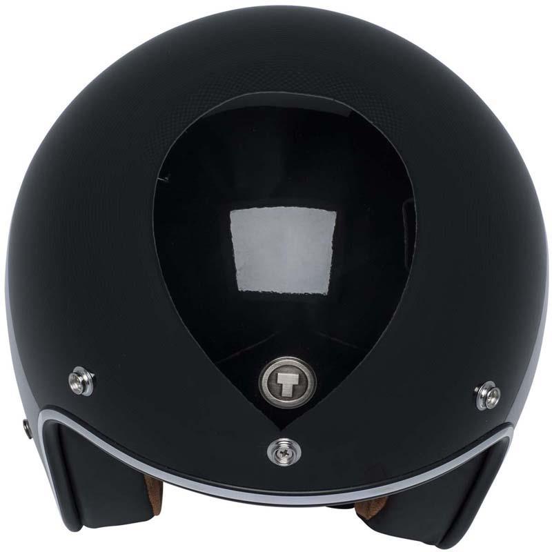 miniature 9 - Torc T50 Helmet 3/4 Open Face Motorcycle 3 Snap DOT XS-2XL 2020-21 Line