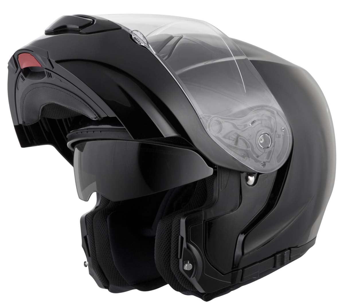 Scorpion-EXO-GT3000-Helmet-Modular-Flip-Up-Premium-DOT-Approved-XS-2XL miniature 8