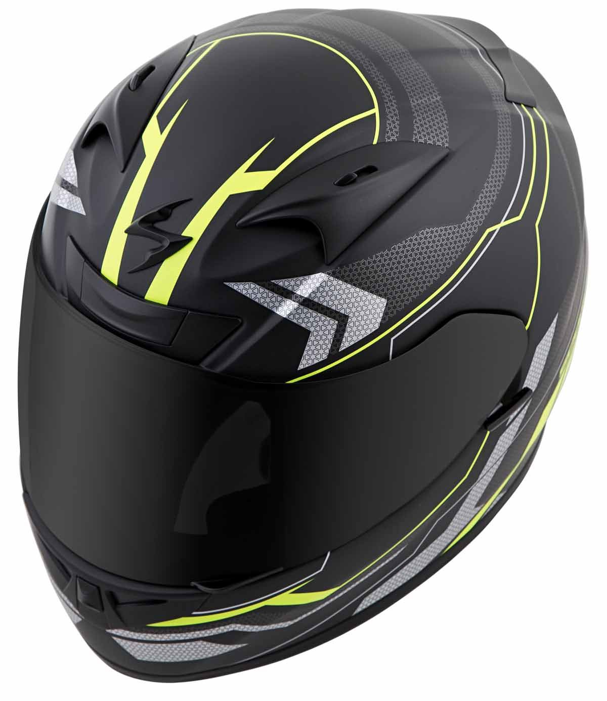 Scorpion-EXO-R710-Helmet-Fiberglass-Full-Face-DOT-SNELL-M2015-Certified-XS-2XL miniature 32