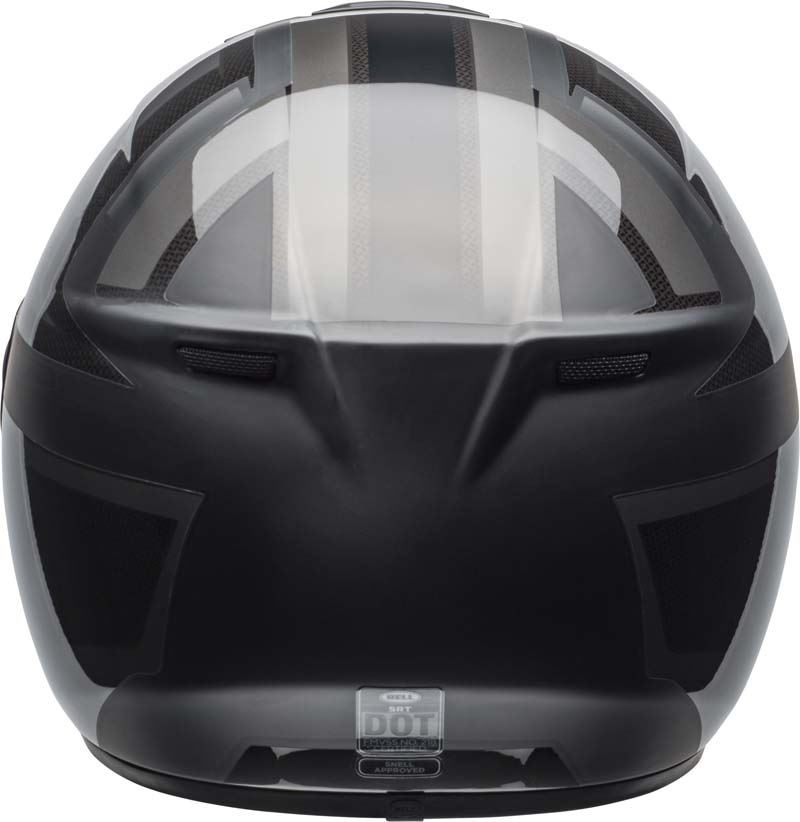 Bell-SRT-Helmet-Full-Face-Eyewear-Friendly-Fiberglass-DOT-SNELL-M2015-XS-2XL miniature 80