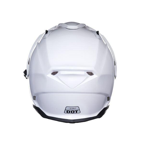 Bell-Mag-9-Helmet-Inner-Sun-Shield-Open-Face-Motorcycle-DOT-Sena-Cut-Out miniature 16
