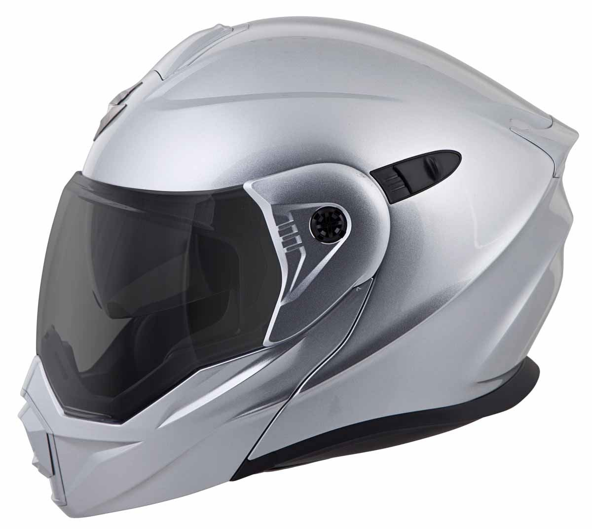 Scorpion-EXO-AT950-Helmet-Flip-Up-Modular-Dual-Sport-Adventure-ADV-DOT-XS-3XL miniature 18