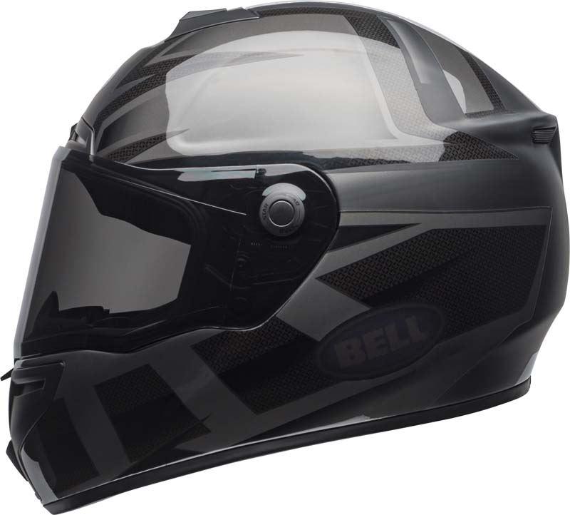 Bell-SRT-Helmet-Full-Face-Eyewear-Friendly-Fiberglass-DOT-SNELL-M2015-XS-2XL miniature 86