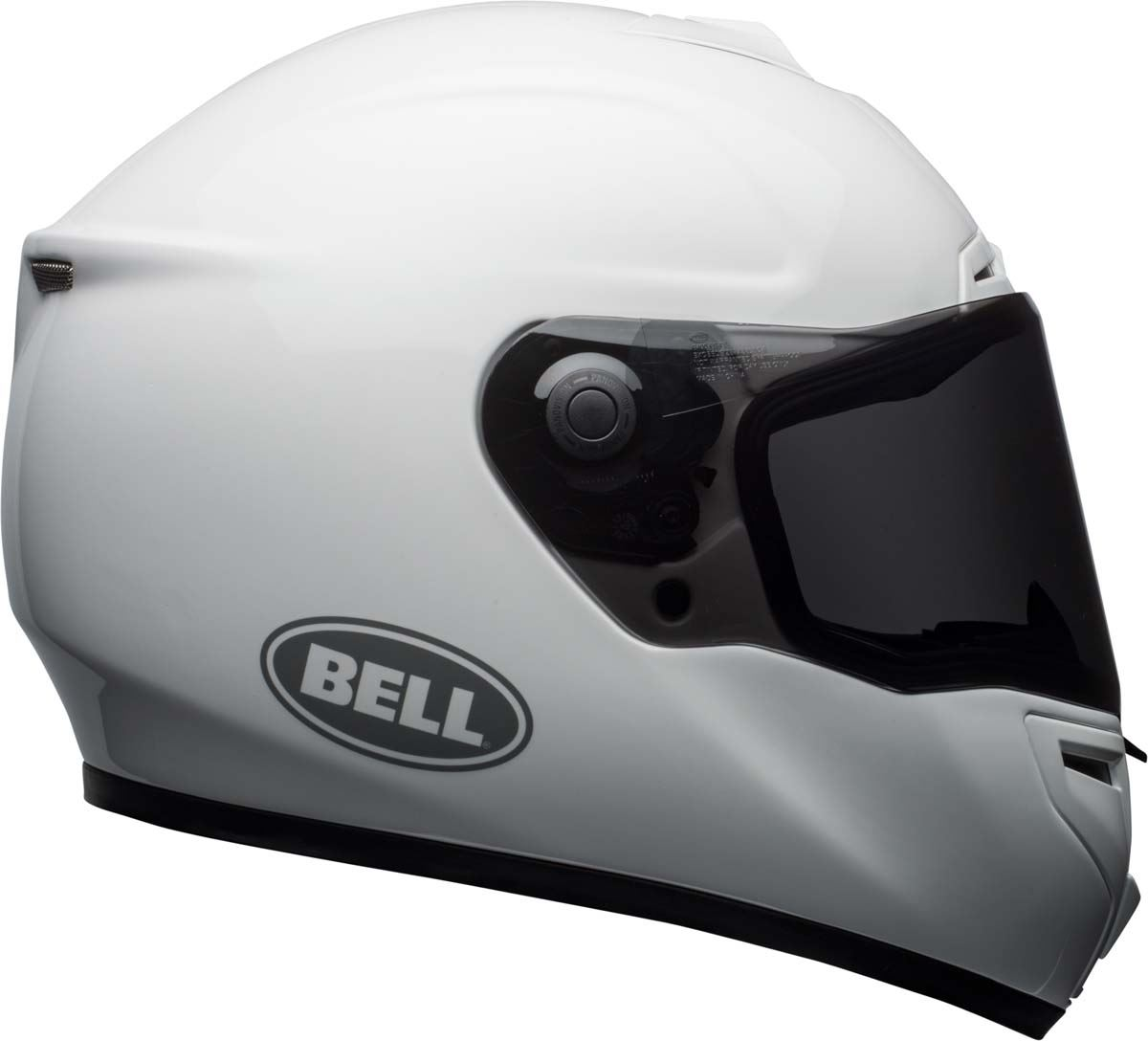Bell-SRT-Helmet-Full-Face-Eyewear-Friendly-Fiberglass-DOT-SNELL-M2015-XS-2XL miniature 22