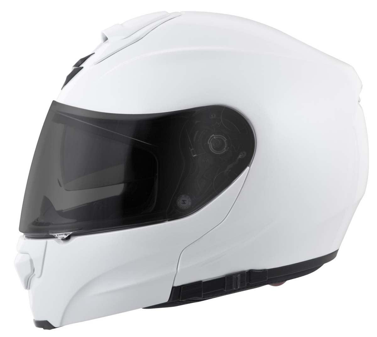 Scorpion-EXO-GT3000-Helmet-Modular-Flip-Up-Premium-DOT-Approved-XS-2XL miniature 19