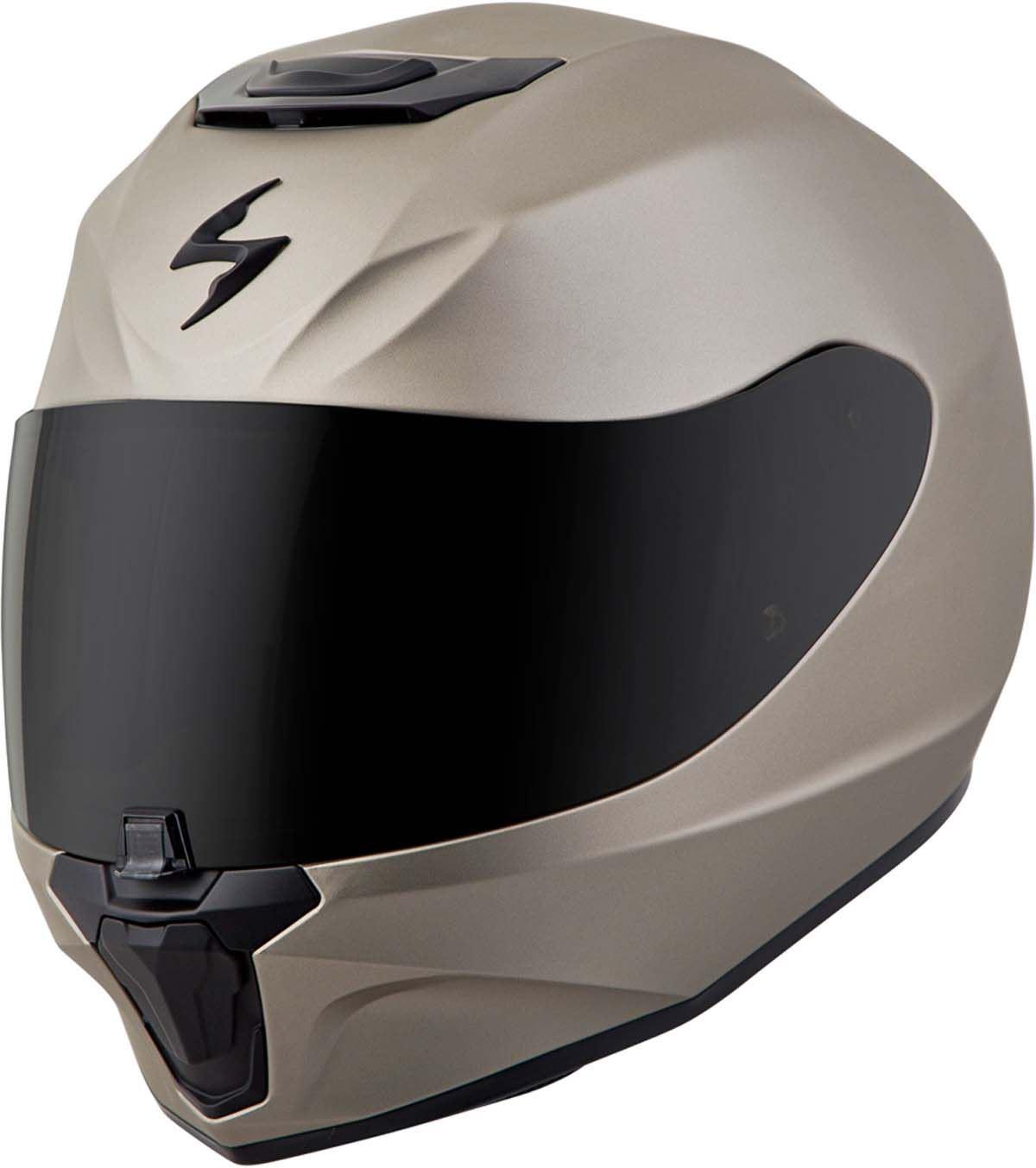 miniature 10 - Scorpion EXO-R420 Helmet Removable Liner Air Flow DOT SNELL M2015 XS-2XL