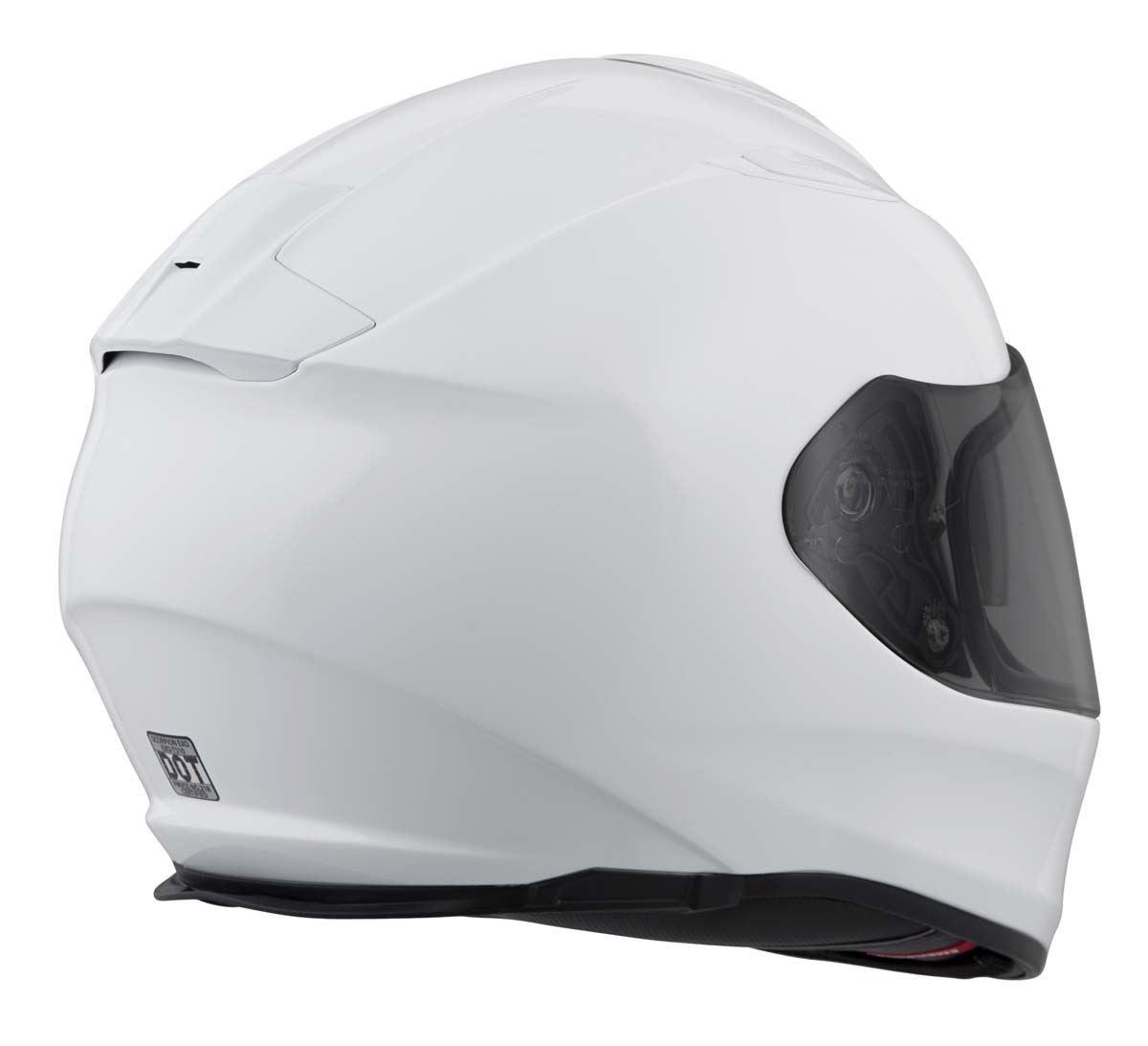 Scorpion-EXO-T510-Helmet-Full-Face-DOT-Approved-Inner-Sun-Shield miniature 14