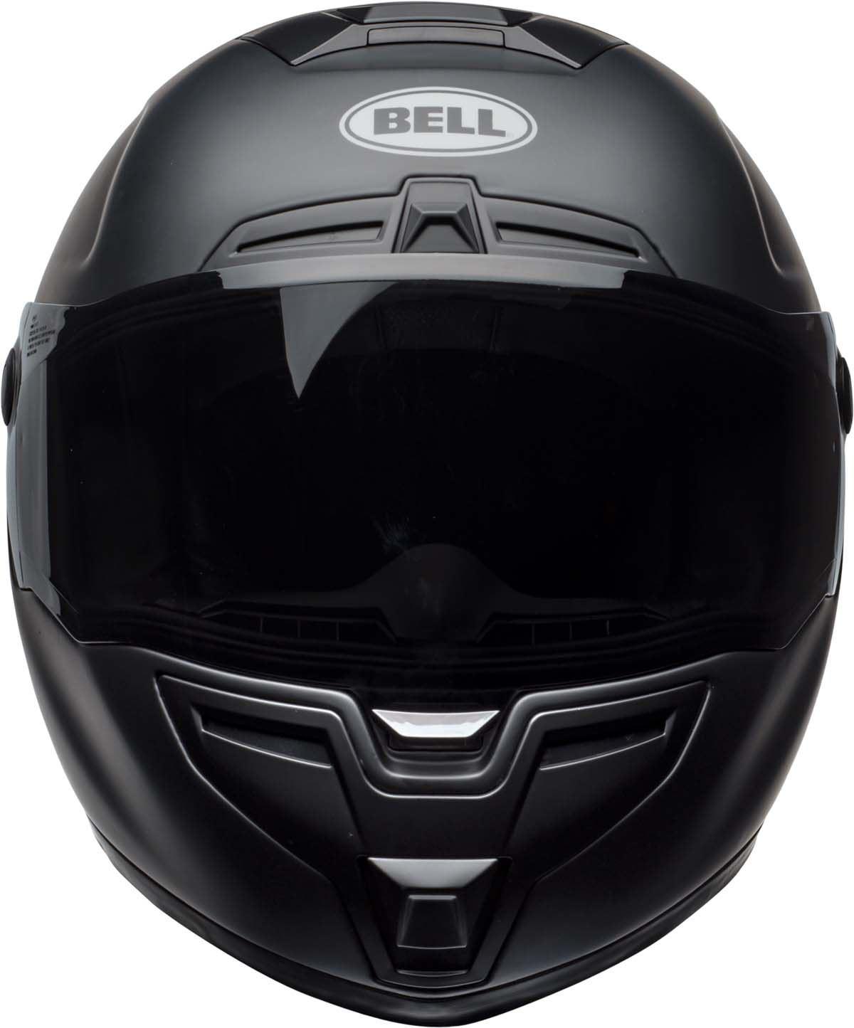 Bell-SRT-Helmet-Full-Face-Eyewear-Friendly-Fiberglass-DOT-SNELL-M2015-XS-2XL miniature 5