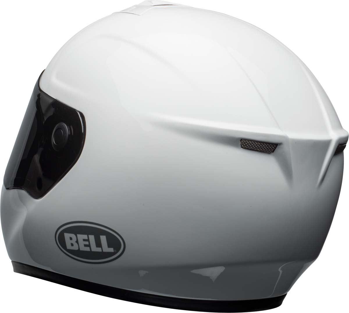 Bell-SRT-Helmet-Full-Face-Eyewear-Friendly-Fiberglass-DOT-SNELL-M2015-XS-2XL miniature 25