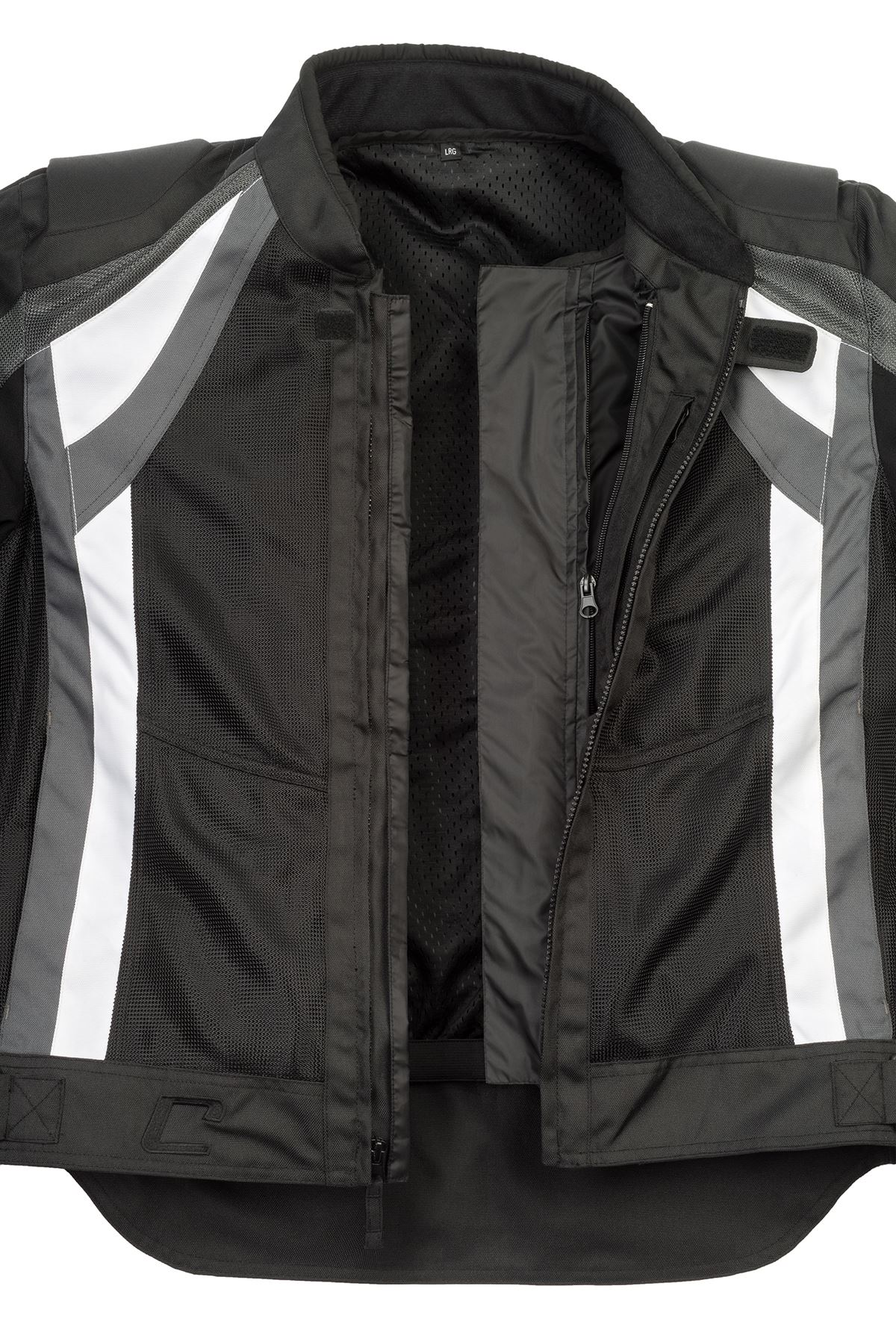 Cortech-VRX-Air-Textile-Motorcycle-Jacket-Waterproof-Mild-Hot-Weather-XS-3XL thumbnail 4