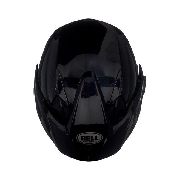 Bell-Mag-9-Helmet-Inner-Sun-Shield-Open-Face-Motorcycle-DOT-Sena-Cut-Out miniature 9