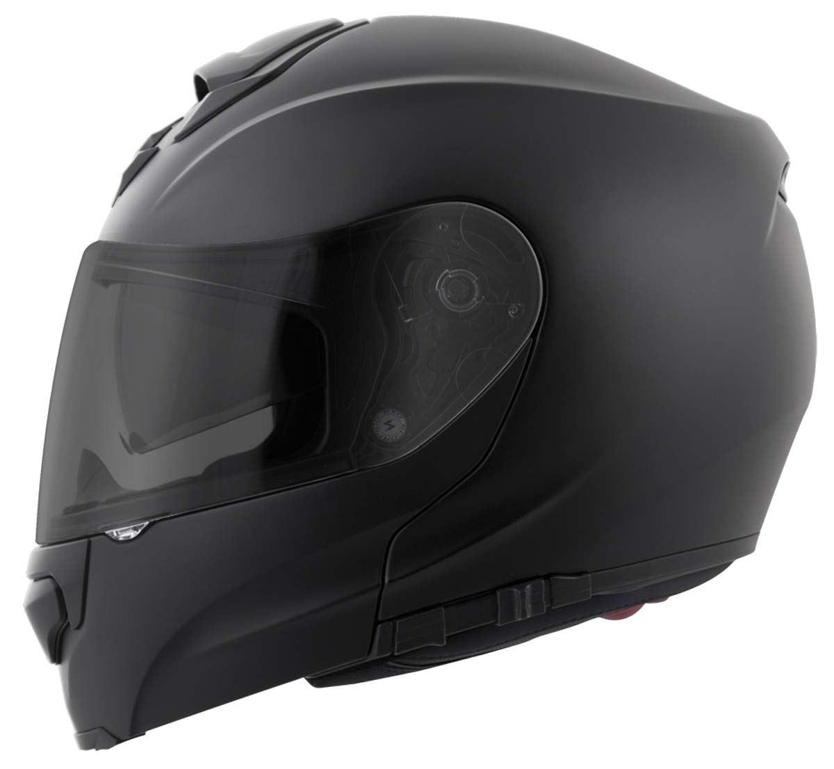 Scorpion-EXO-GT3000-Helmet-Modular-Flip-Up-Premium-DOT-Approved-XS-2XL miniature 5