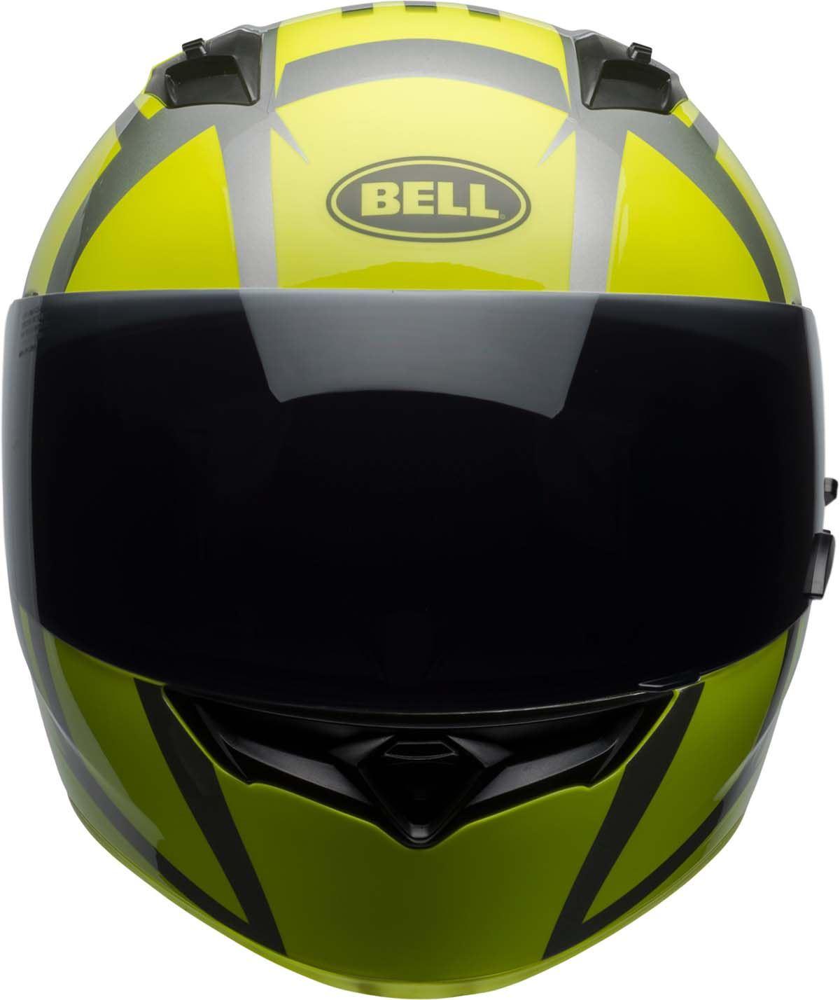 Bell-Qualifier-Helmet-Full-Face-Motorcycle-Clear-Shield-DOT-XS-3XL miniature 39