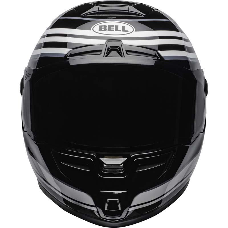 Bell-SRT-Helmet-Full-Face-Eyewear-Friendly-Fiberglass-DOT-SNELL-M2015-XS-2XL miniature 61