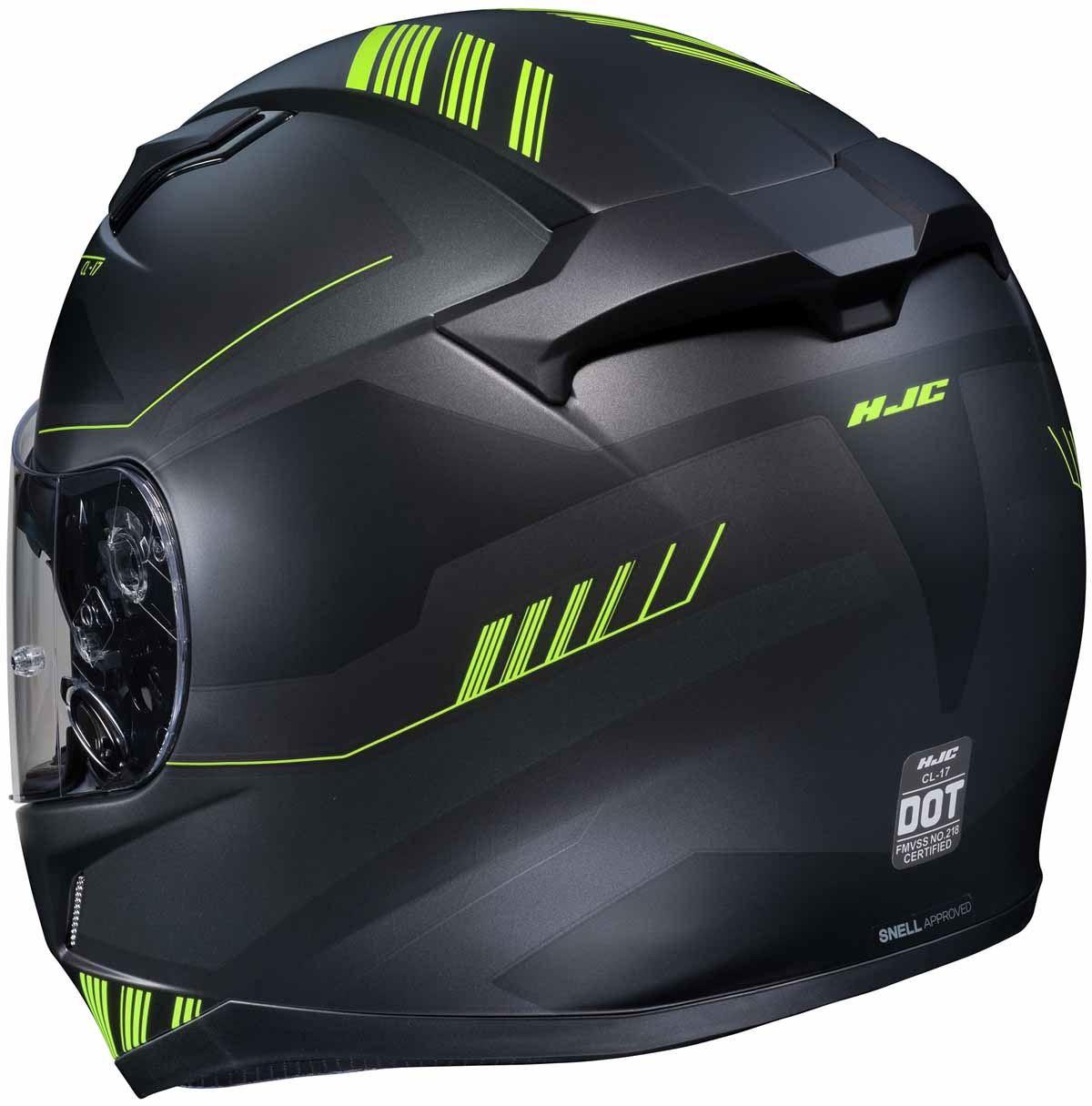 HJC-CL-17-Combat-Helmet-Full-Face-Motorcycle-Pinlock-Ready-DOT-SNELL-XS-5XL