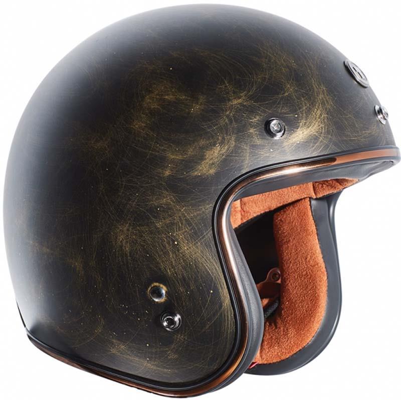 miniature 15 - Torc T50 Helmet 3/4 Open Face Motorcycle 3 Snap DOT XS-2XL 2020-21 Line