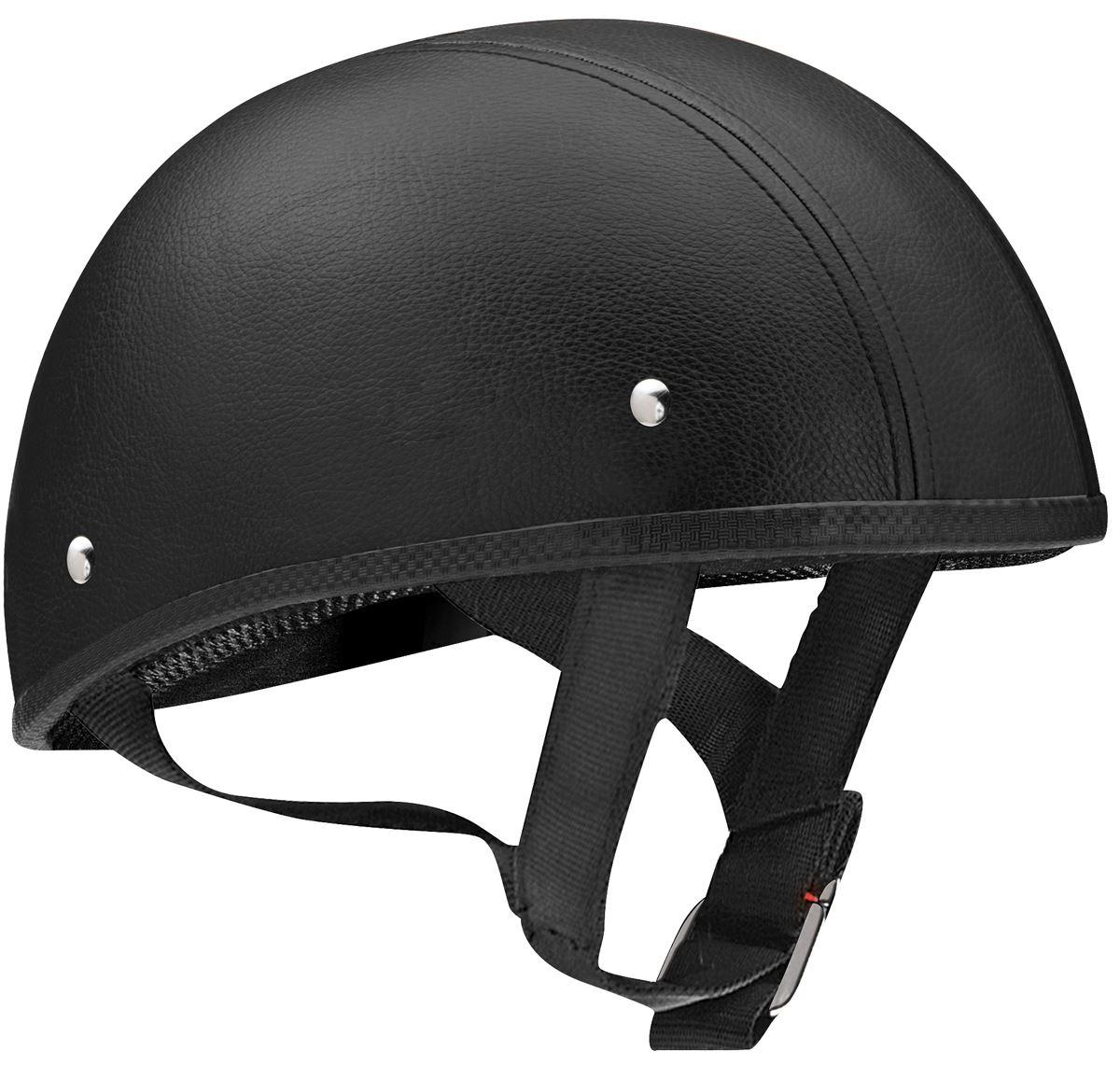Vega XTS Helmet Naked Half Shorty No Visor 3XS 2XS XS S M