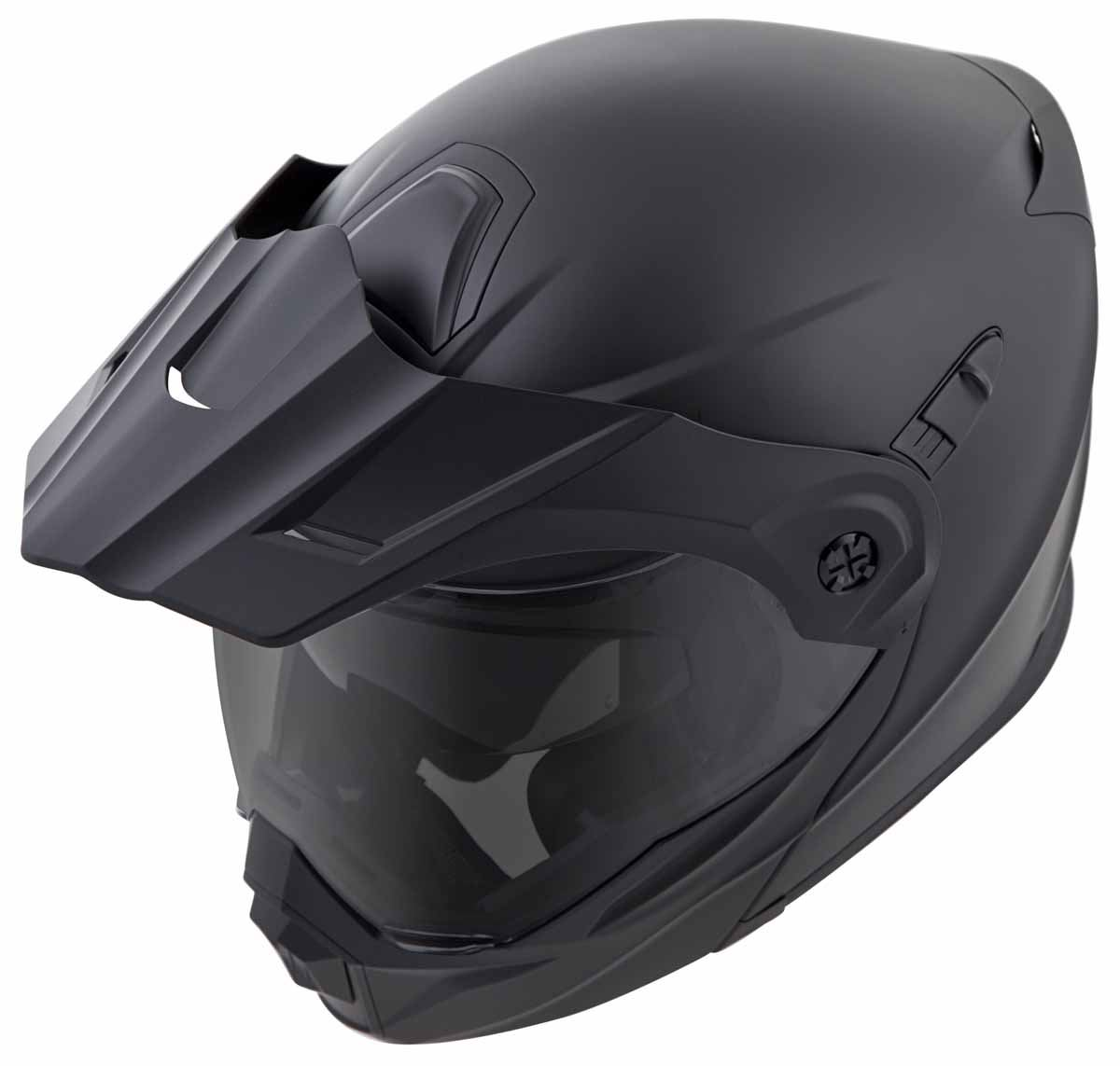 Scorpion-EXO-AT950-Helmet-Flip-Up-Modular-Dual-Sport-Adventure-ADV-DOT-XS-3XL miniature 13