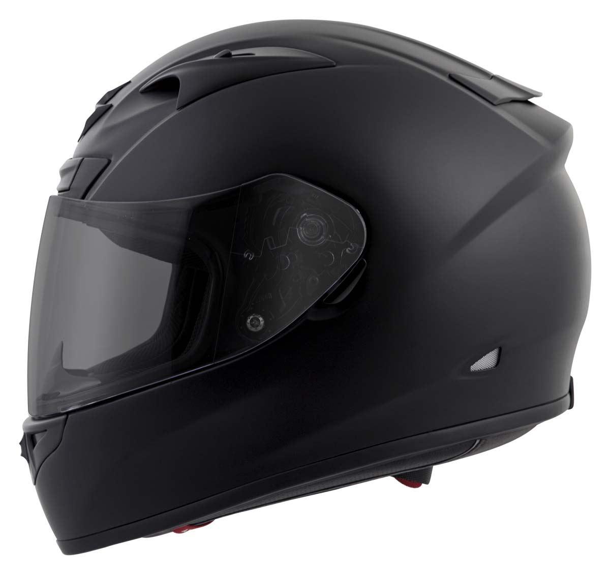 Scorpion-EXO-R710-Helmet-Fiberglass-Full-Face-DOT-SNELL-M2015-Certified-XS-2XL miniature 3