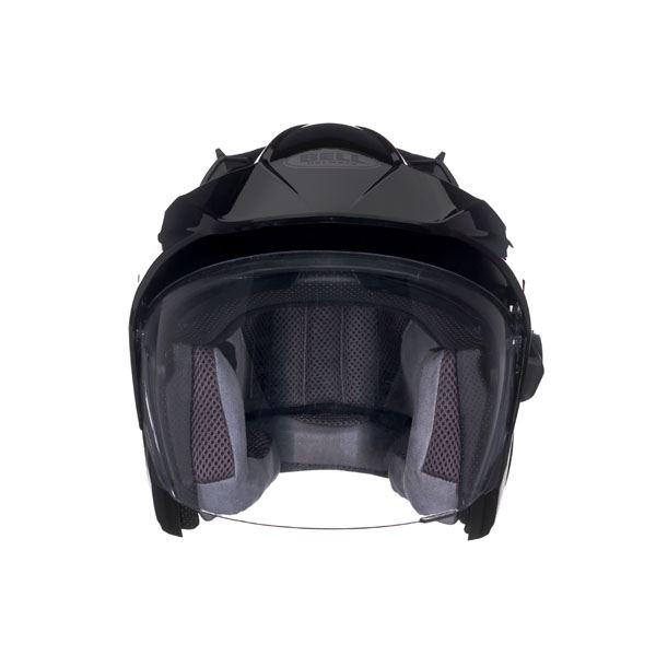 Bell-Mag-9-Helmet-Inner-Sun-Shield-Open-Face-Motorcycle-DOT-Sena-Cut-Out miniature 7