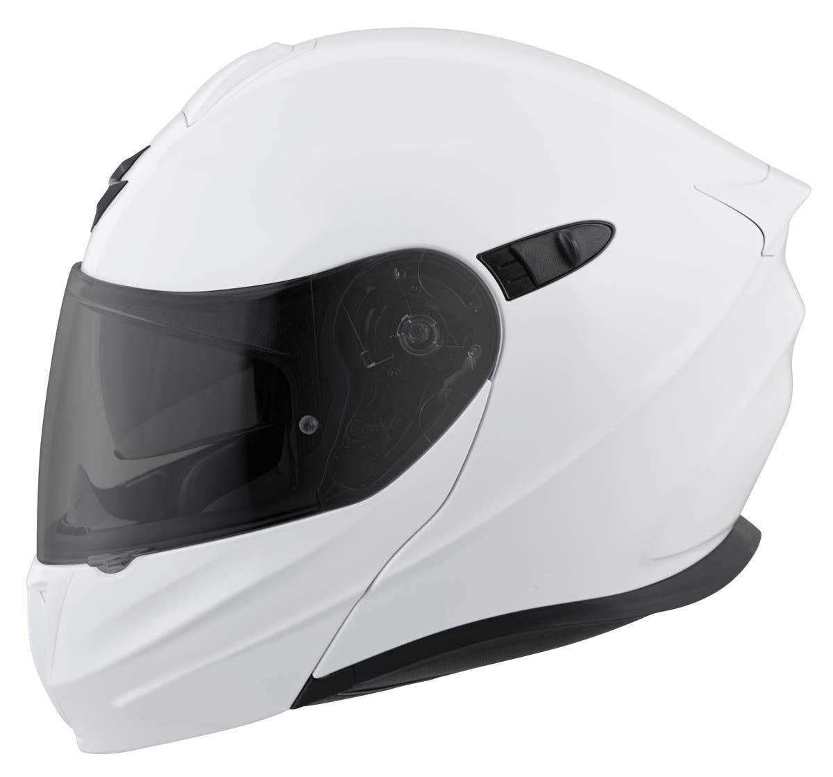 Scorpion-EXO-GT920-Helmet-Sport-Touring-Modular-Flip-Up-DOT-Approved-XS-3XL miniature 12