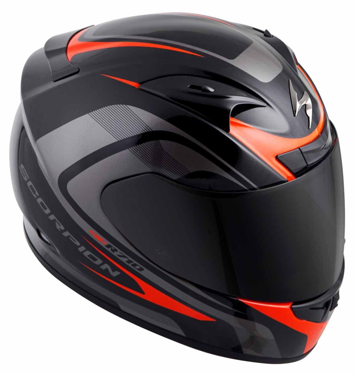Scorpion-EXO-R710-Helmet-Fiberglass-Full-Face-DOT-SNELL-M2015-Certified-XS-2XL miniature 13