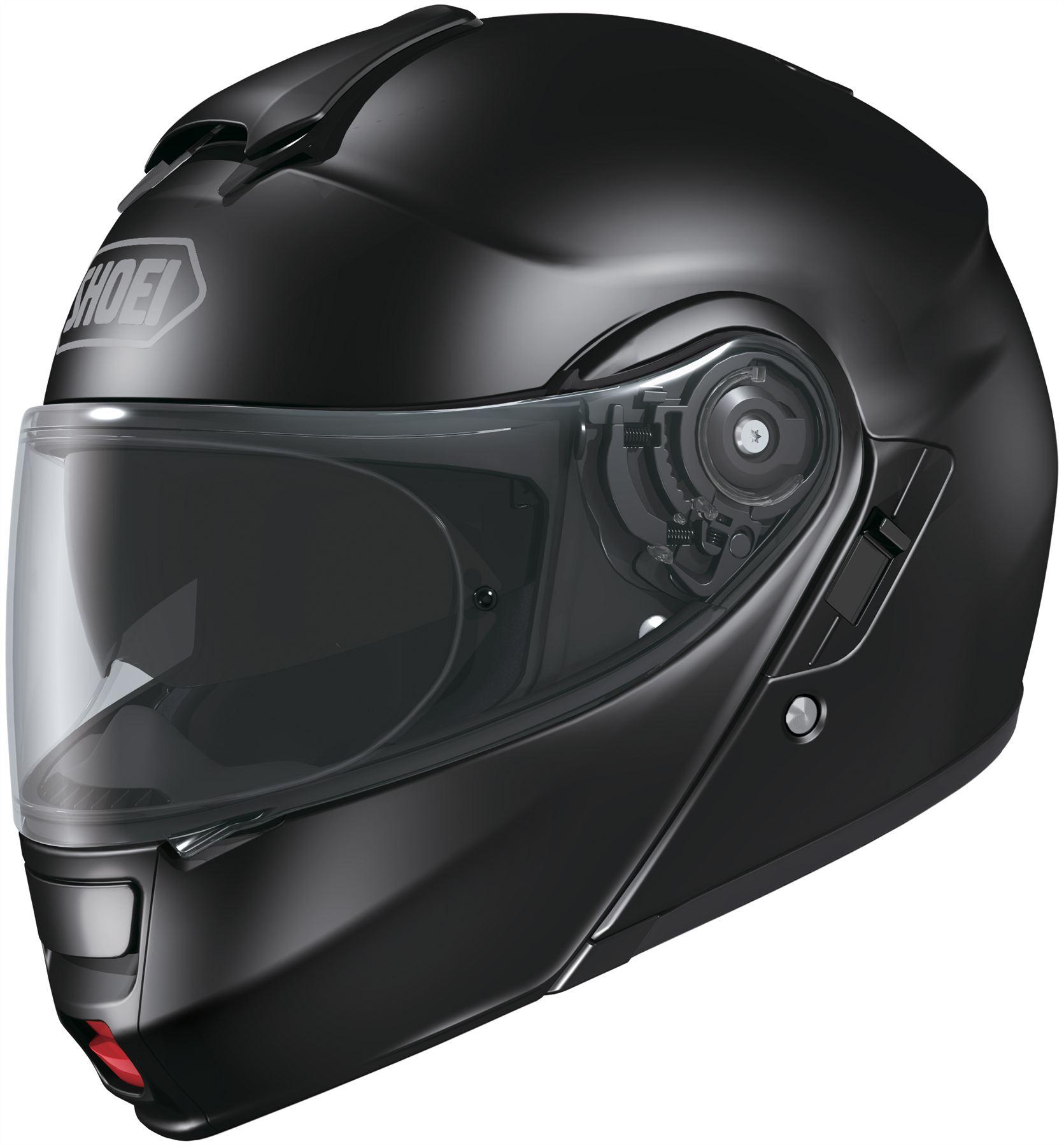 Motorcycle Helmets Dot >> Shoei Neotec Flip Up Modular Motorcycle Helmet Dot Approved Ebay