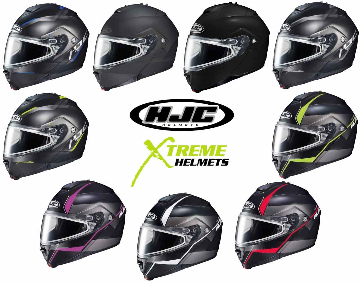 Hjc Helmets Is-Max 2 Cheekpads M,Xl 22M