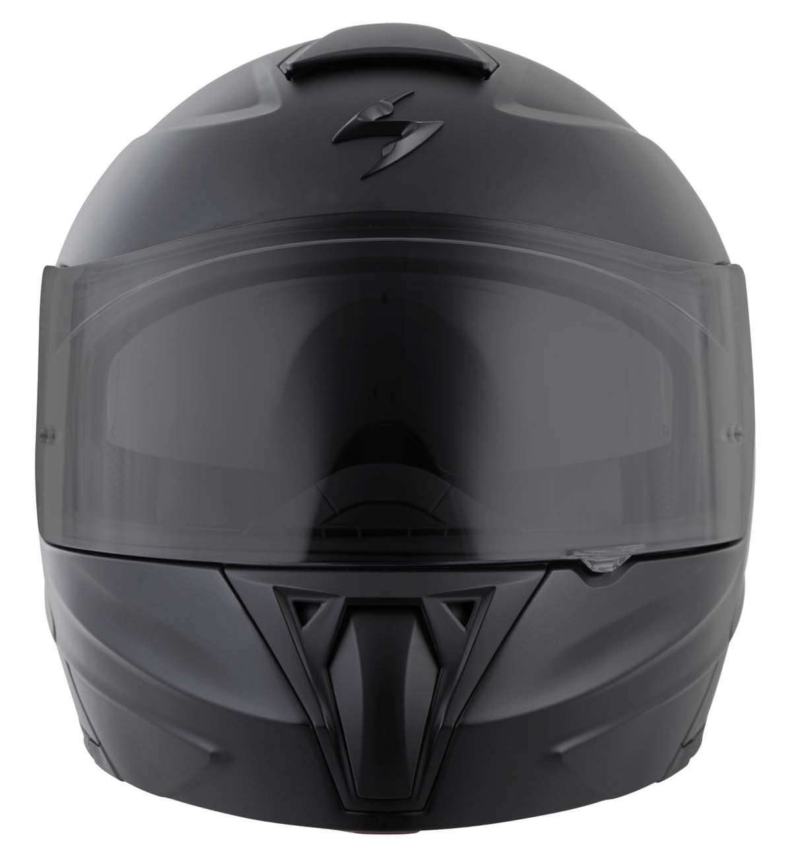 Scorpion-EXO-GT920-Helmet-Sport-Touring-Modular-Flip-Up-DOT-Approved-XS-3XL miniature 4