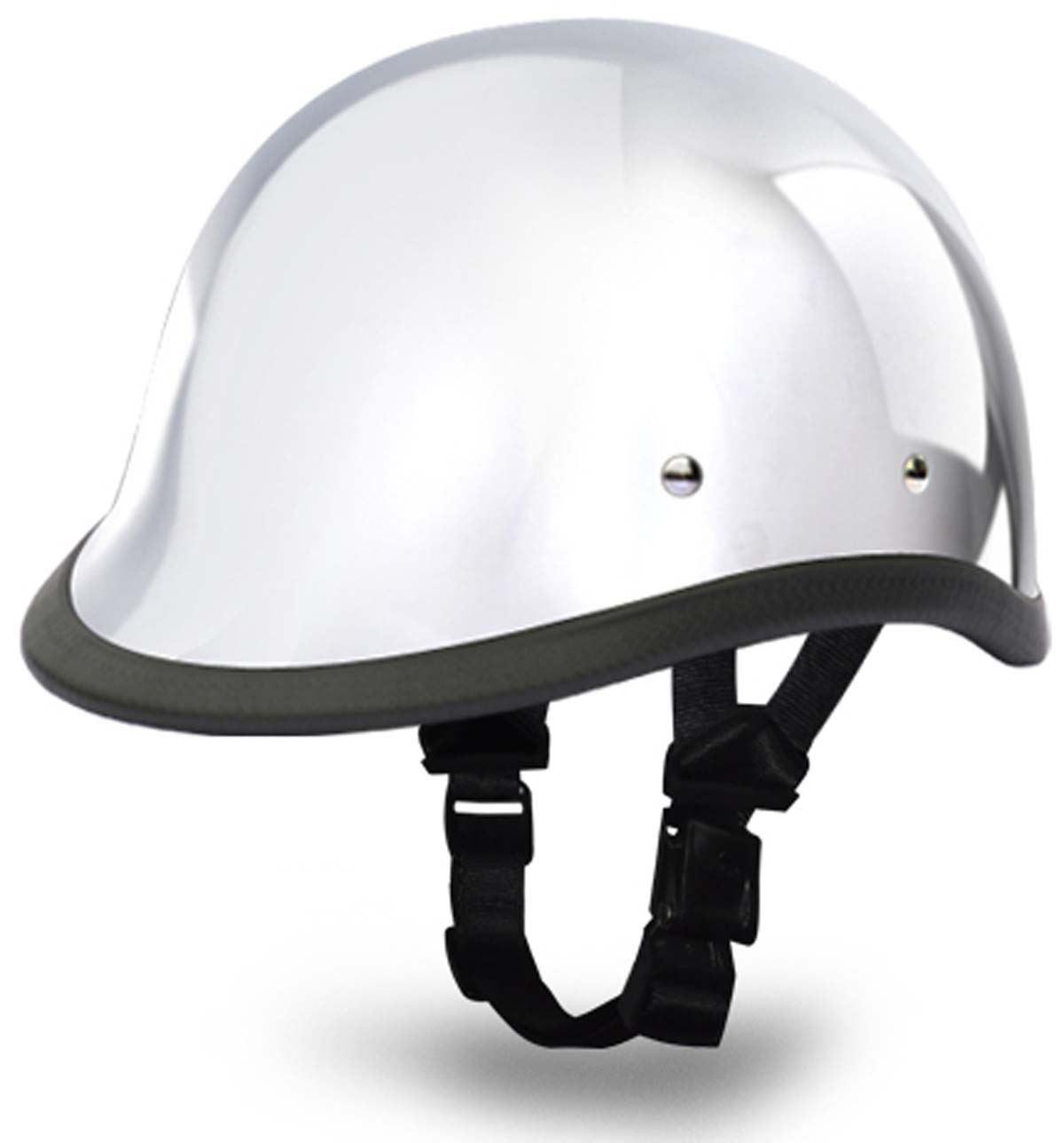 Daytona Hawk Novelty Helmet Polo - 53.7KB