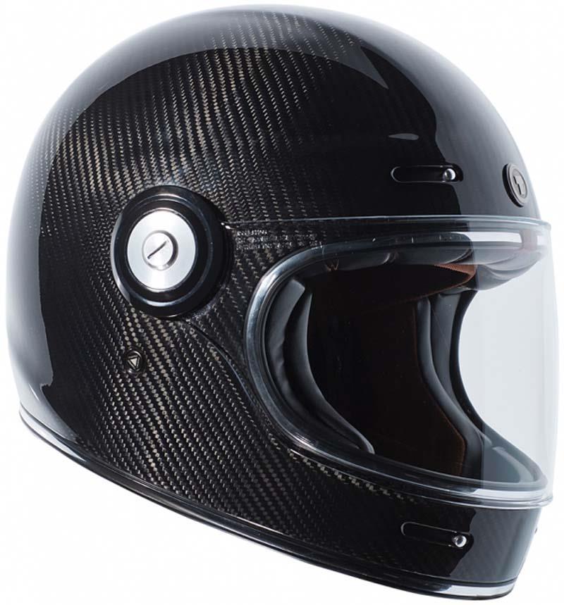 miniature 37 - Torc T1 Helmet Retro Vintage Style Fiberglass DOT Approved XS-2XL