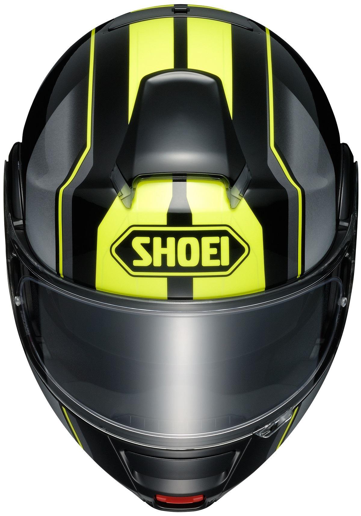 shoei neotec flip up modular motorcycle helmet dot. Black Bedroom Furniture Sets. Home Design Ideas