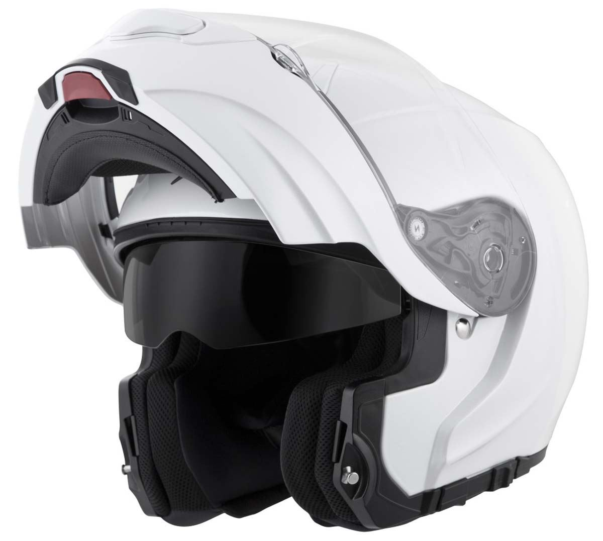Scorpion-EXO-GT3000-Helmet-Modular-Flip-Up-Premium-DOT-Approved-XS-2XL miniature 18