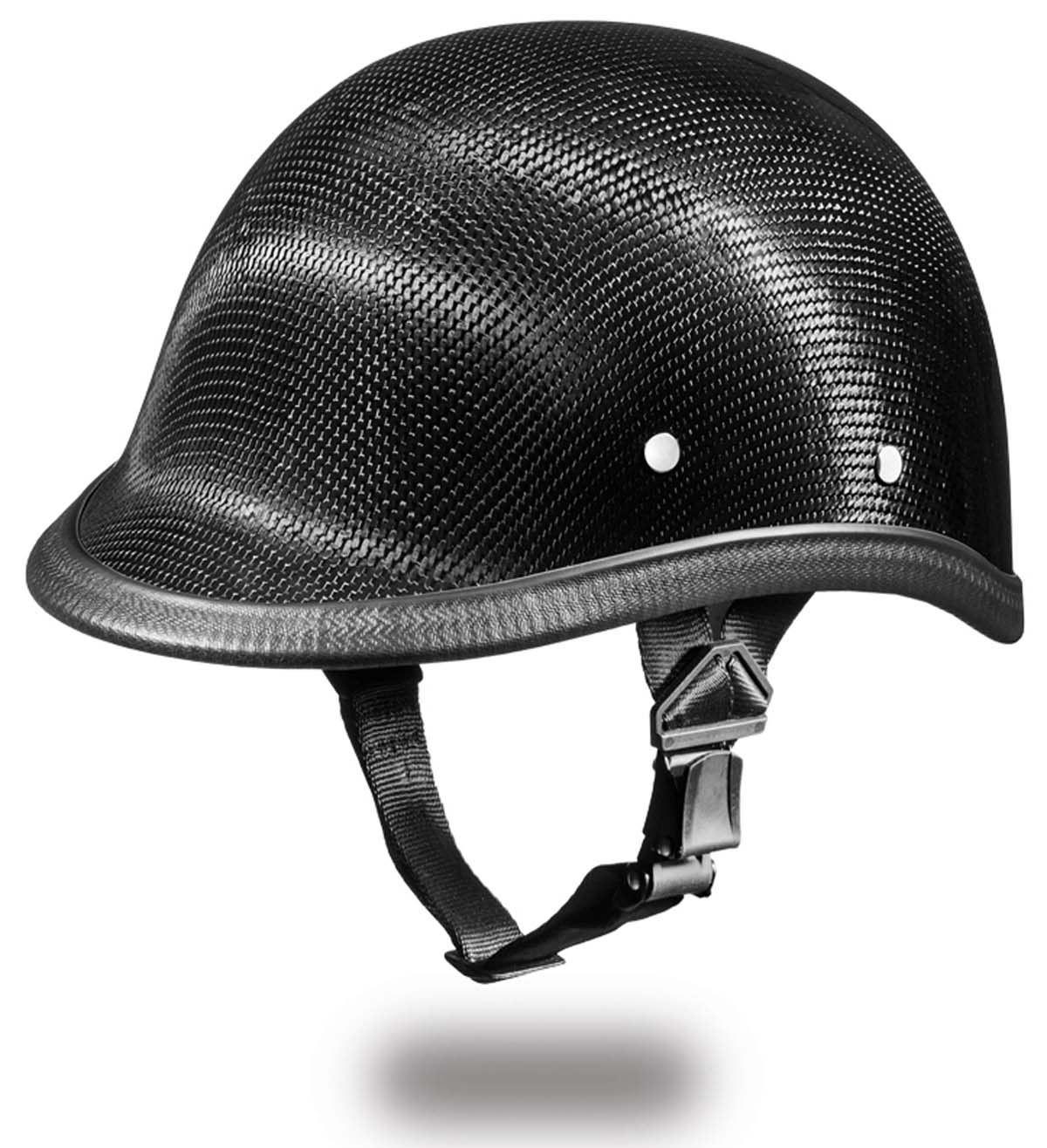 Daytona Hawk Novelty Helmet Polo - 192.6KB