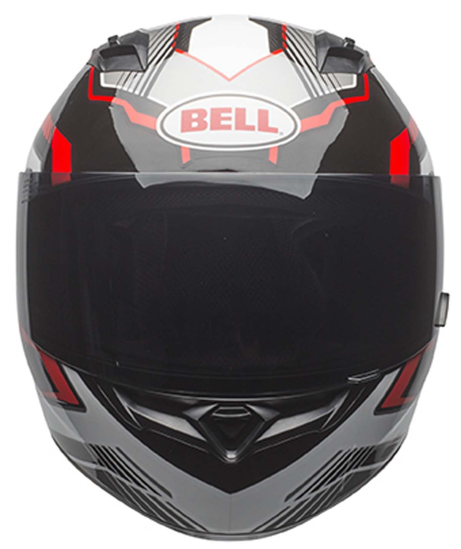 Bell-Qualifier-Helmet-Full-Face-Motorcycle-Clear-Shield-DOT-XS-3XL miniature 17