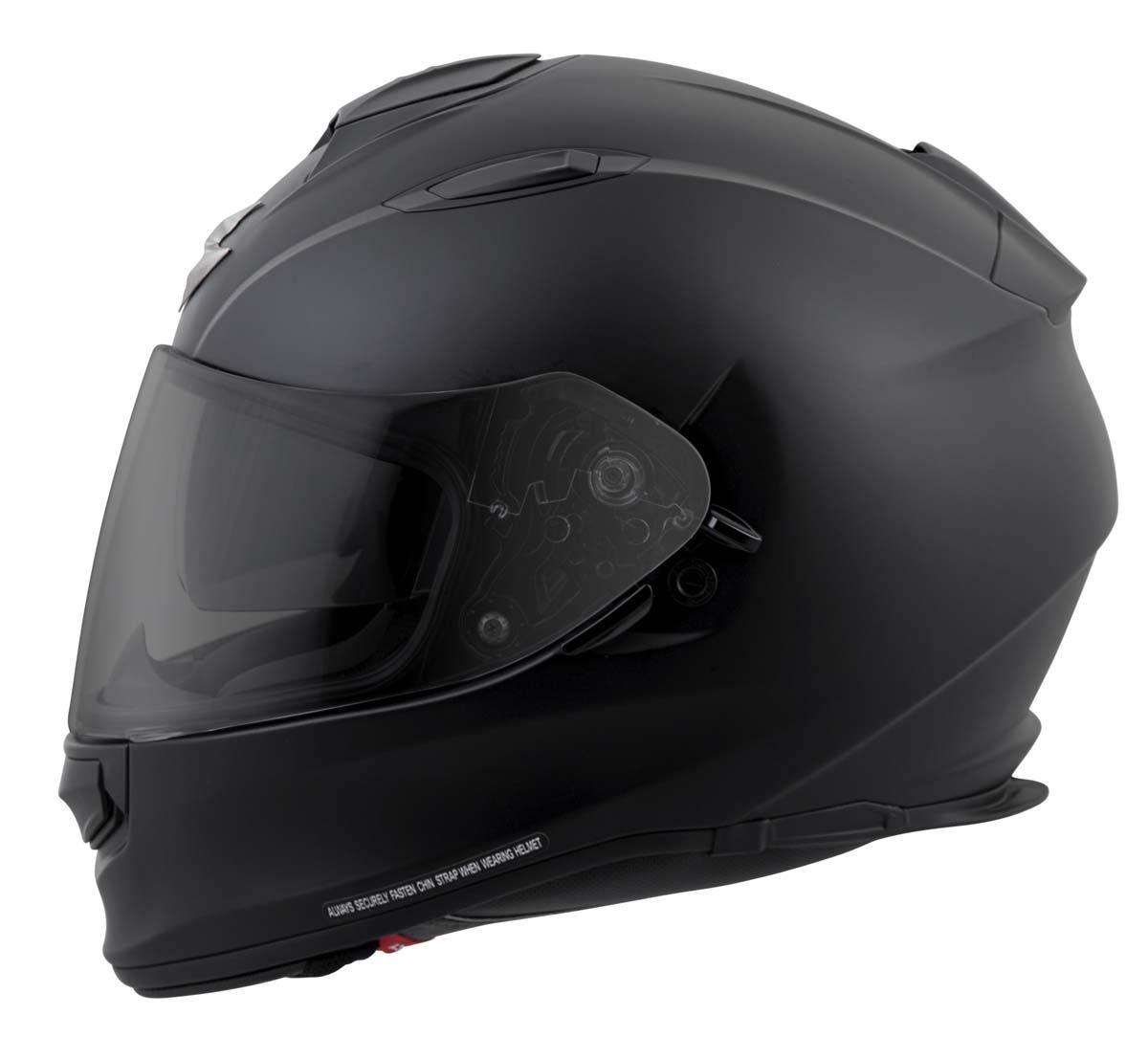 Scorpion-EXO-T510-Helmet-Full-Face-DOT-Approved-Inner-Sun-Shield miniature 3