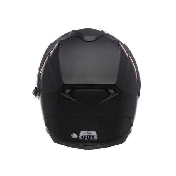 Bell-Mag-9-Helmet-Inner-Sun-Shield-Open-Face-Motorcycle-DOT-Sena-Cut-Out miniature 22