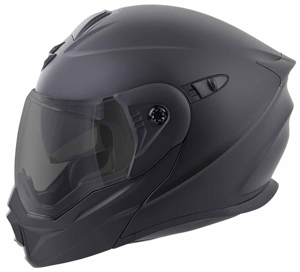 Scorpion-EXO-AT950-Helmet-Flip-Up-Modular-Dual-Sport-Adventure-ADV-DOT-XS-3XL miniature 10