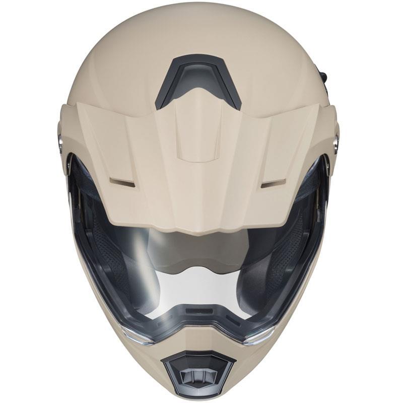 Scorpion-EXO-AT950-Helmet-Flip-Up-Modular-Dual-Sport-Adventure-ADV-DOT-XS-3XL miniature 30