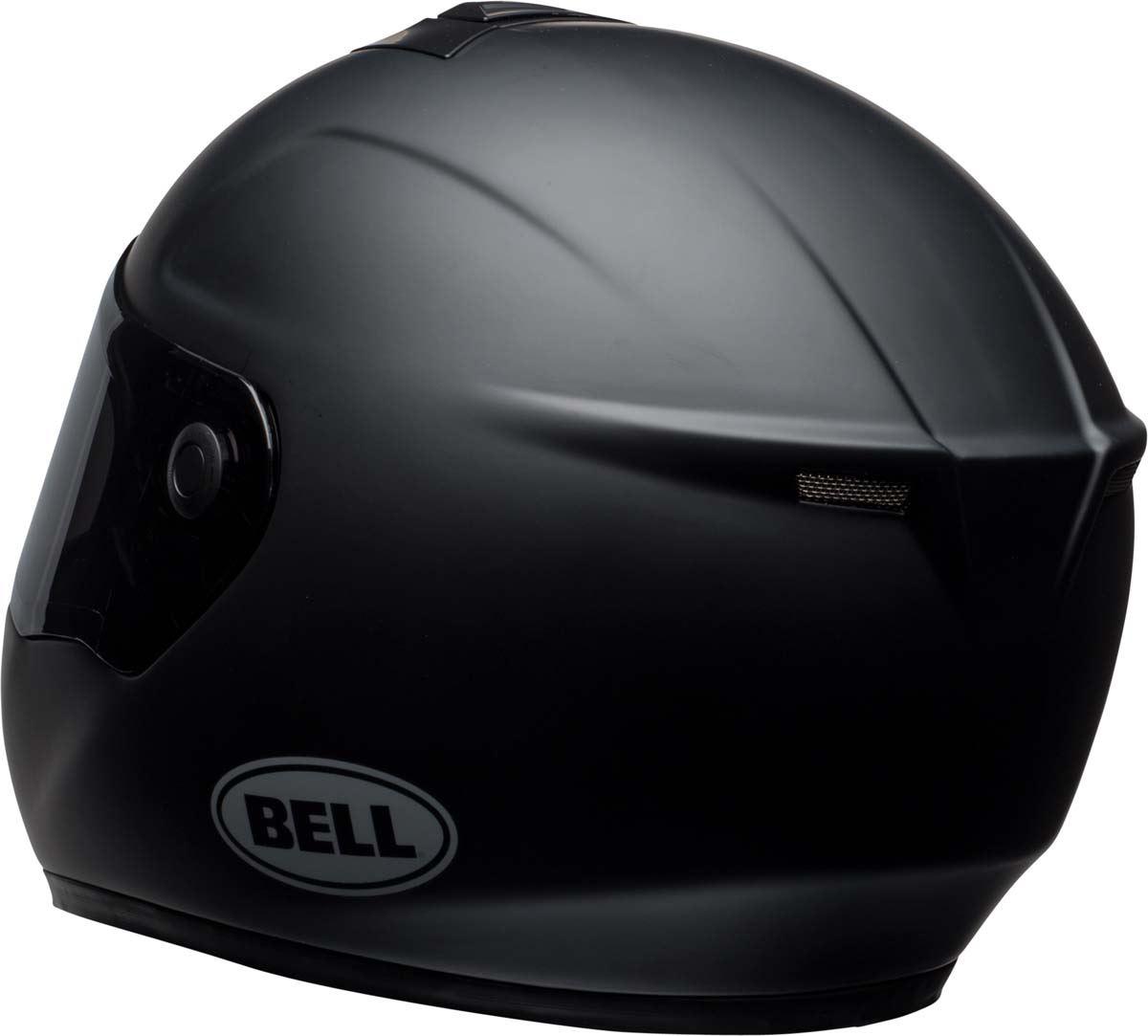 Bell-SRT-Helmet-Full-Face-Eyewear-Friendly-Fiberglass-DOT-SNELL-M2015-XS-2XL miniature 9