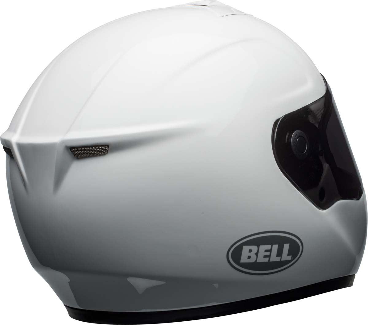 Bell-SRT-Helmet-Full-Face-Eyewear-Friendly-Fiberglass-DOT-SNELL-M2015-XS-2XL miniature 24