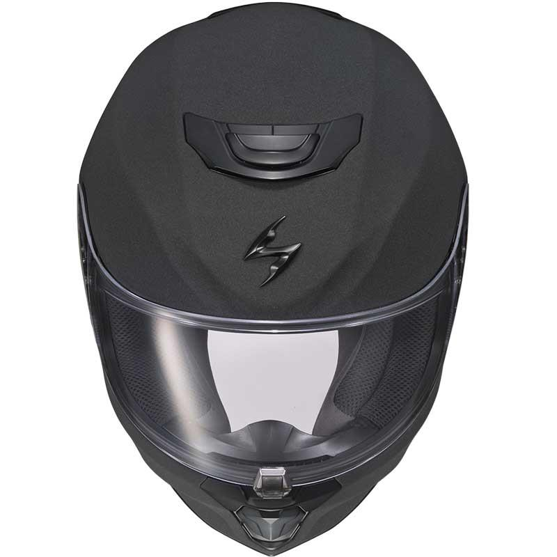 miniature 72 - Scorpion EXO-R420 Helmet Removable Liner Air Flow DOT SNELL M2015 XS-2XL