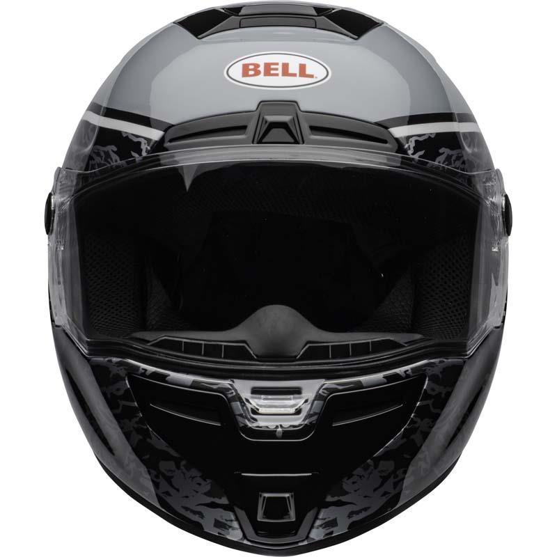 Bell-SRT-Helmet-Full-Face-Eyewear-Friendly-Fiberglass-DOT-SNELL-M2015-XS-2XL miniature 37