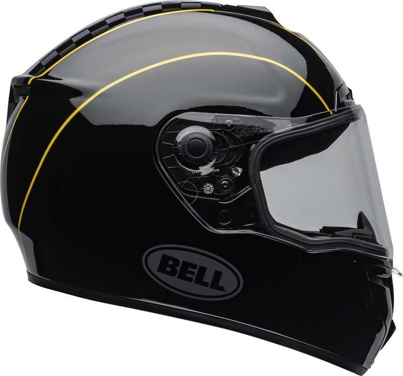 Bell-SRT-Helmet-Full-Face-Eyewear-Friendly-Fiberglass-DOT-SNELL-M2015-XS-2XL miniature 71